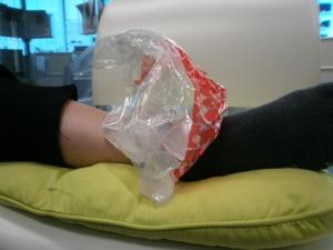 Ice to Injury