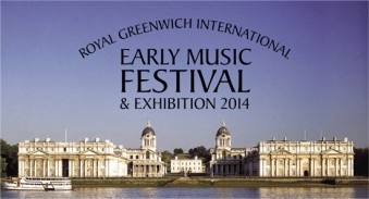 Early Music Festival Poster
