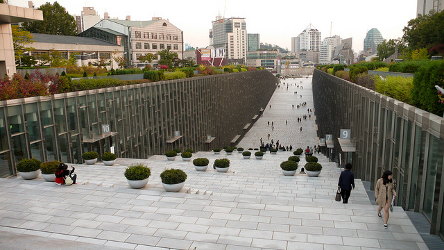 3 Universities Most Beautiful In Korea Forum Beasiswa Dunia