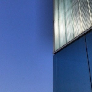 building sky