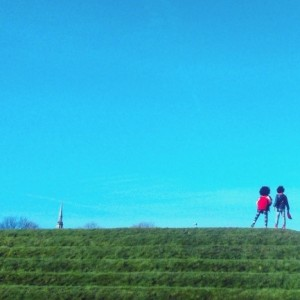 grass children