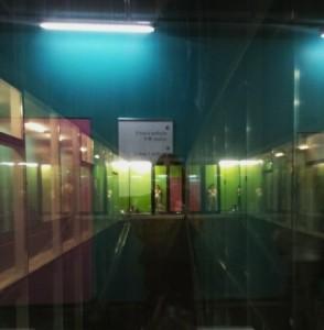 interior reflections