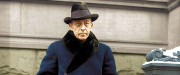 Rachmaninov colourised photo 600x250