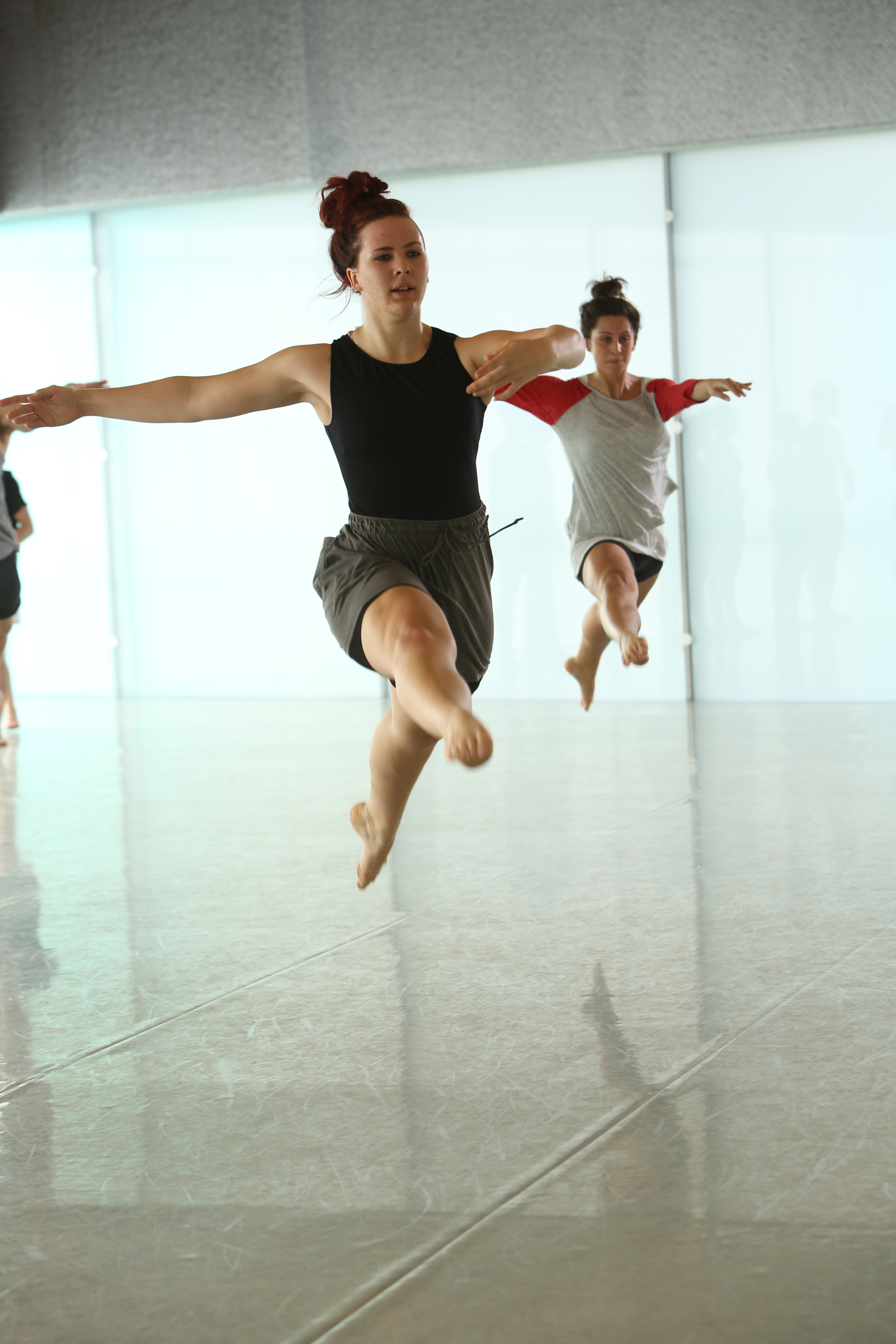 The Benefits Of Supplementary Training For Dancers Trinity Laban