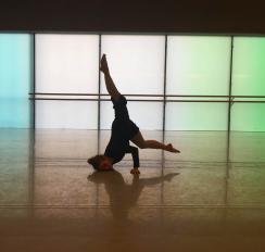 emilia dance 2