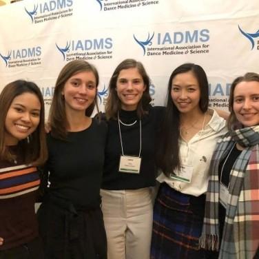 IADMS girls2